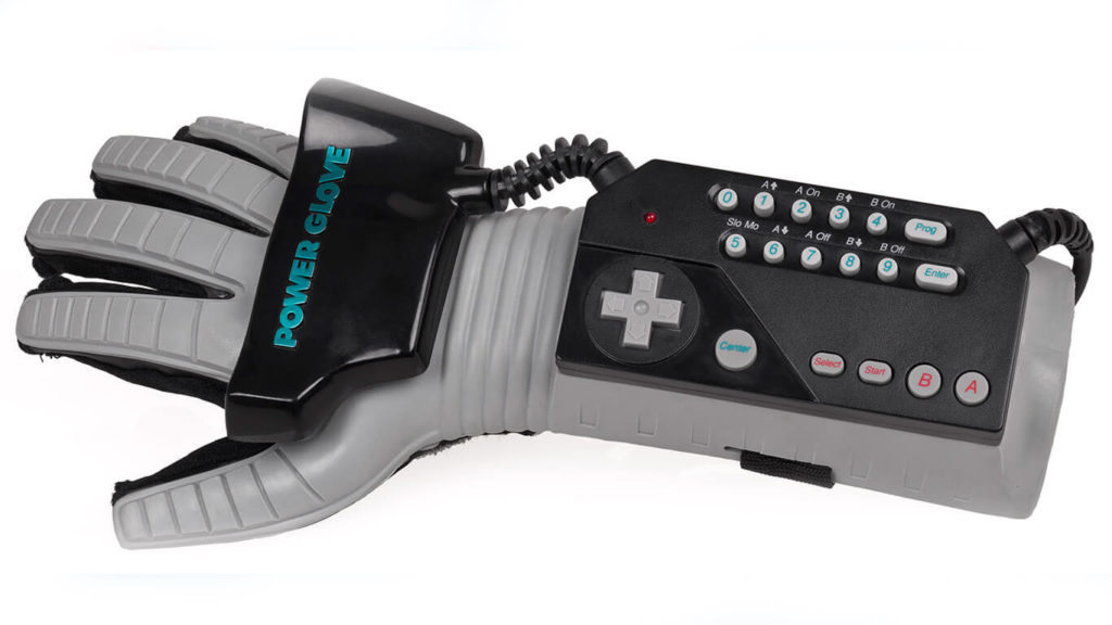 Nintendo-Power-Glove