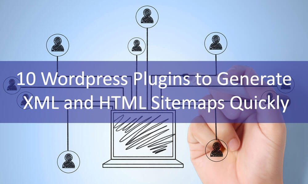 10-sitemap-wordpress-plugins