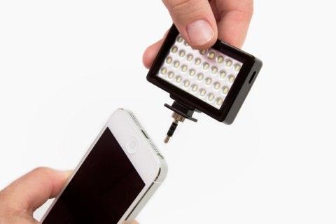 Pocket-Spotlight