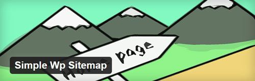 Simple-WP-Sitemap