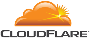 cloud-flare logo