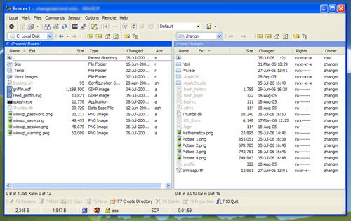 winscp_interface
